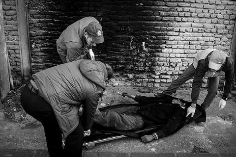 خودکشی عجیب دو پسر تهرانی