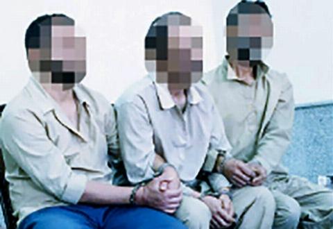 افشاگری شقایق از قفس شکنجه مرد شیطان صفت/ آدم ربایی توسط باند مخوف در تهران