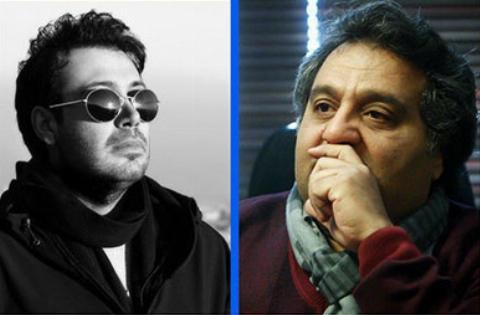 محسن چاوشی از ما پول گرفته اما می گوید دروغگوییم!/کارگردان هاتف از قراردادش با آقای خواننده می گوید