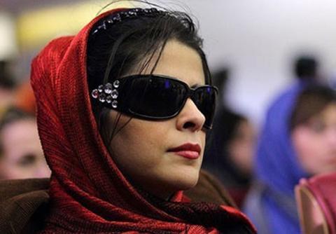 فیلم | اظهارنظر جنجالی مریم حیدرزاده درباره کیروش و تیم ملی