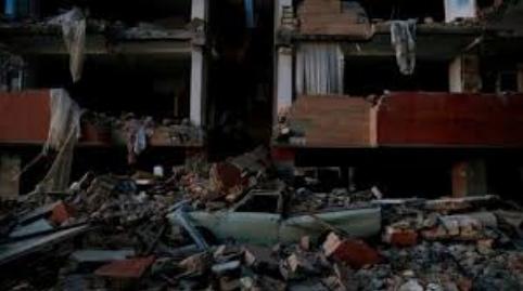 آخرین اخبار از مناطق زلزلهزده + فیلم