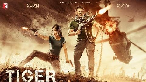 سلمان خان در دل داعش؛ تریلر فیلم هندی «تایگر زنده است»