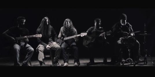اولین موزیک ویدیوی گروه خاص و متفاوت سنگ باند منتشر شد/اختصاصی از تی وی پلاس ببینید