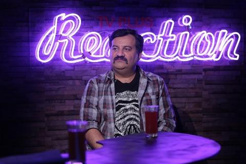 مهراب قاسم خانی: به خودم اجازه ندادم در طلاق بهاره رهنما و پیمان دخالت کنم/ازدواج دوباره بهاره جسورانه بود و قابل تحسین/وقتی طرف به زن من می گوید دلقک، باید جوابش را هم بشنود/پارت دوم قسمت پنجم ری اکشن