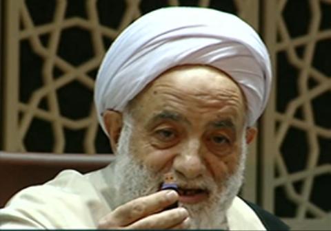 مثال جالب حجت الاسلام قرائتی با استفاده از فلش کامپیوتر + فیلم
