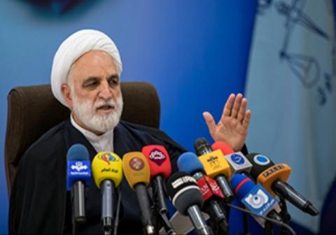 اژه ای : بی پایه حرف زدن احمدی نژاد شهره عام و خاص است +فیلم
