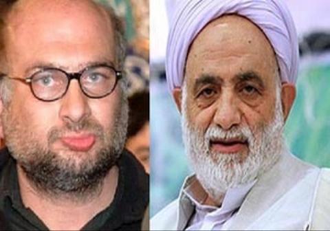 صحبتهای حجت الاسلام  قرائتی درباره آقای دوربینی/فیلم