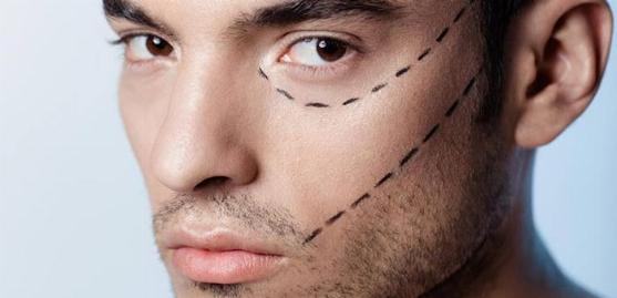 دلیل علاقه شدید آقایان به جراحی های زیبایی چیست؟