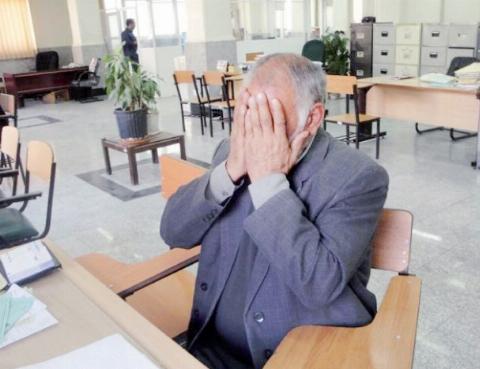سه سال تجاوز پیرمرد راننده سرویس مدرسه به دختر نوجوان