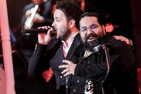 کنسرت تهران رضا صادقی با حضور علی عبدالمالکی | تی وی پلاس