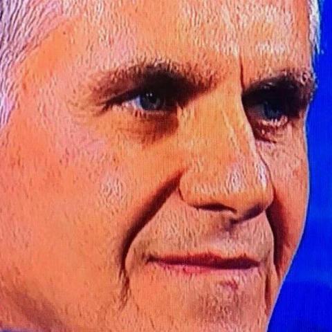 چهره و زبان بدن کارلوس کی روش بعد از مشخص شدن قرعه ایران در جام جهانی