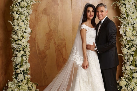 این دخترها، گرانقیمت ترین عروس های دنیا هستند/ بریز و بپاش های میلیاردی فقط برای یک شب/ گرانترین عروسی های تاریخ