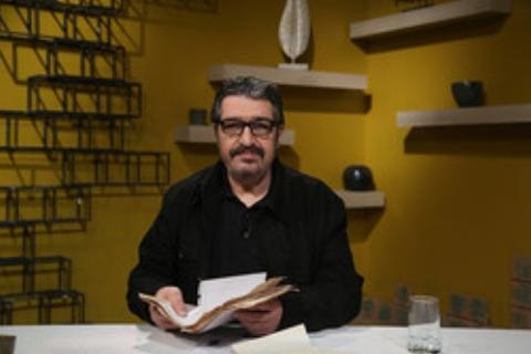 غافلگیری مجری مشهور تلویزیون در آنتن زنده + فیلم