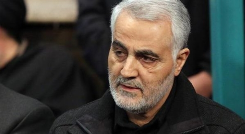 تهدید به ترور سردار سلیمانی در شبکه تلویزیون صهیونیستی؟!+ فیلم