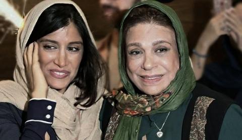 زلزله ای که اشک های ستاره زن سینمای ایران را سرازیر کرد: باز هم می گویید سگ ها نجس اند؟!/تصور از بین رفتن آنی یک زندگی و خانواده هم عذابم می دهد/گوهر خیراندیش به یاری کرمانشاهی ها شتافت