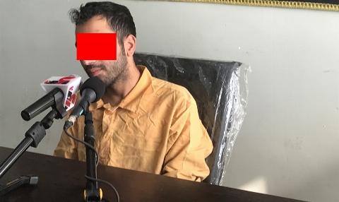 فیلم: پسر 24 ساله، کابوس وحشتناک 8 زن/ پرده برداری از جنایات کفتار شب های تهران