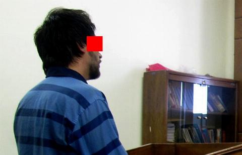 کودک ربایی کارمند دولت به خاطر بازنشستگی!