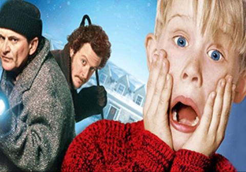 چهره بازیگران «تنها در خانه» بعد از حدود ۳۰ سال + فیلم