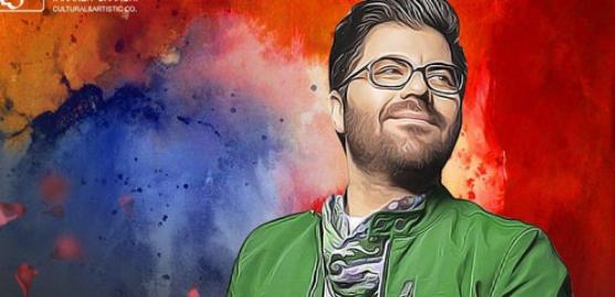 آهنگ جدید حامد همایون به نام حس عاشقی/از تی وی پلاس بشنوید