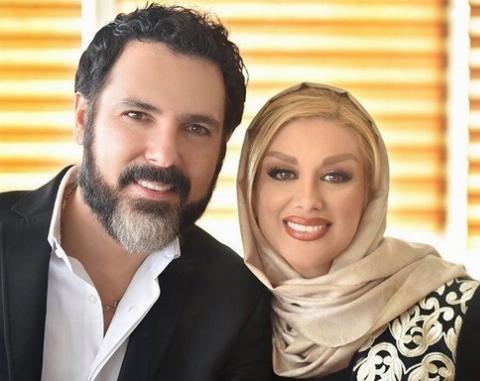 واکنش تند کوروش تهامی به شایعات درباره همسرش