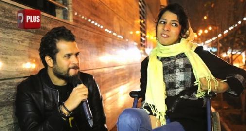 این دختر زیبای ایرانی، عاشقانه ترین سکانس جشن تولد بازیگر سینما را رقم زد/سیاوش خیرابی: احساسم امشب از بُردن جایزه اُسکار هم بهتر است/اختصاصی تی وی پلاس