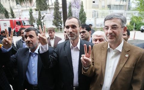 انگار احمدینژاد روانگردان مصرف کرده است/ اظهارنظر عجیب ذوالنوری