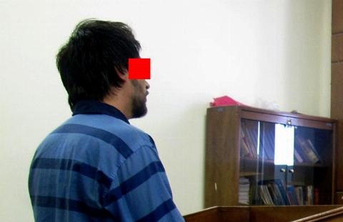 حشیش، عامل قتل فجیع زن جوان توسط همسرش!