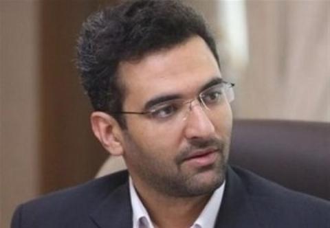 واکنش وزیر ارتباطات به عضویتش در توییتر و دور زدن فیلترینگ