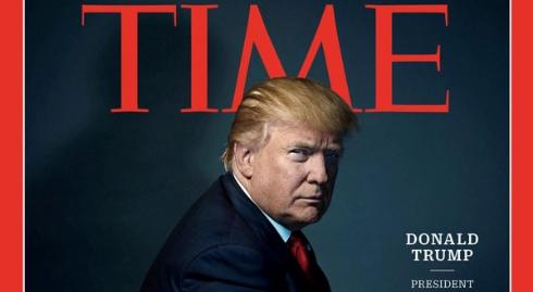 ارتباط پنهانی آقای رییس جمهور با یک زن فاش شد/عکس هایی که با رفتن روی جلد پرفروش ترین مجله دنیا دردسرساز شدند/پرونده ای به بهانه فروش مجله تایم