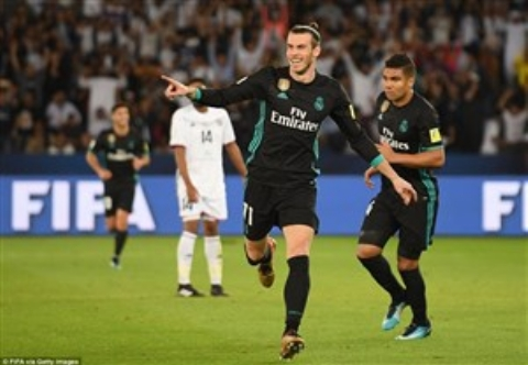 رئال مادرید ۲ - ۱ الجزیره؛ صعود سخت قهرمان اروپا به فینال