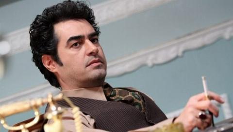 انصراف شهاب حسینی از بازی در شهرزاد!