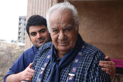علت حذف حضور ناصر ملک مطیعی از تلویزیون