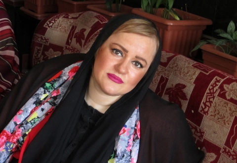 جراحی سنگین بازیگر زن سینمای ایران برای خلاصی از چاقی: ممکن بود از اتاق عمل زنده بیرون نیایم/دیگر  روی ویلچر هم جا نمی شدم/توهین های مردم آزاردهنده بود/احتمال داشت سکته کنم/نعیمه نظام دوست در گفتگو با تی وی پلاس