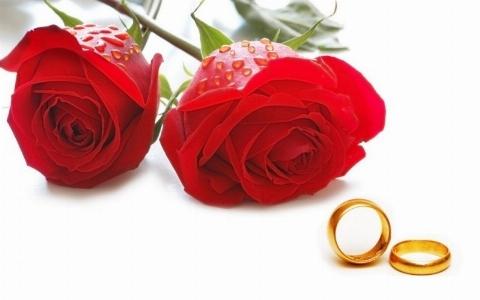 برگزاری مراسم ازدواج زوج سرپل ذهابی/فیلم