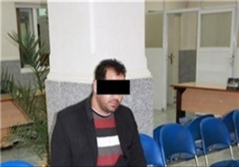 حکم اعدام در انتظار پستچی قلابی متجاوز به ۴۰ زن + فیلم