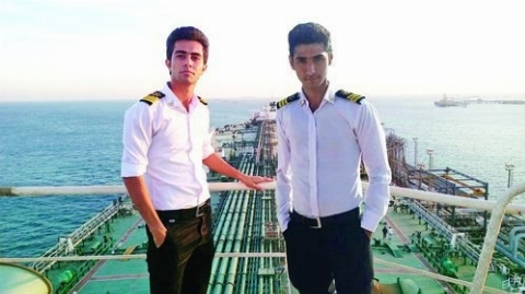 سرانجام تلخ و روایتی از زندگی دو دانشجوی کشتی سانچی؛ باهم زندگی کردند و باهم مُردند