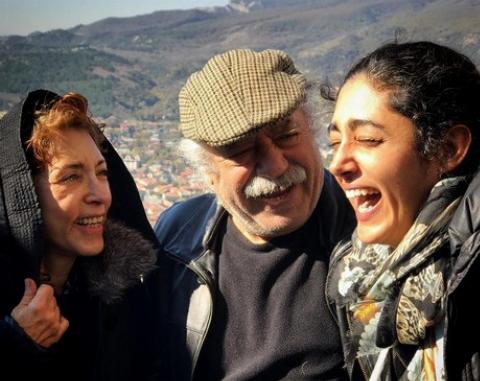 انتقاد تند و تیز کیهان به گلشیفته فراهانی به خاطر بازی در فیلم اسرائیلی