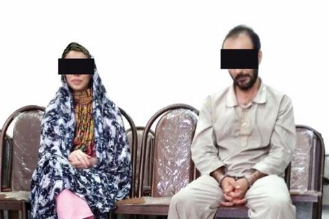 """زن 32 ساله: با """"رحیم"""" هیچ مشکلی نداشتم اما وقتی """"قیصر"""" به من نزدیک شیطان وسوسه ام کرد"""