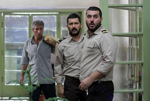 صحبت های حامد بهداد در نخستین روز اکران فیلم سد معبر+فیلم