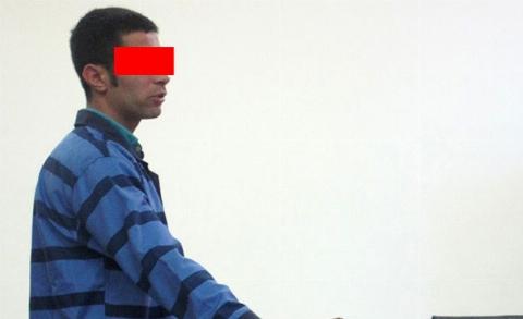 قتل دردناک زن بی گناه بعد از دوسال زندگی مشترک!