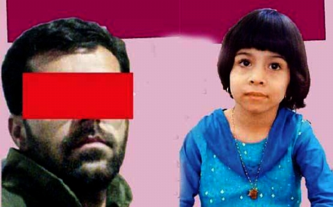 دختر 5 ساله، تنها شاهد زندگی شرم آور زن جوان بعد از زندانی شدن همسرش
