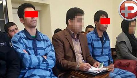 قتل هولناک در تهران/ پس از یک سال ارتباط شیطانی با فاطمه او گفت که شوهر دارد!