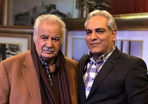 زمان شاه هم تلویزیون جرات پخش فیلم های این آقا را نداشت!/ عصبانیت روزنامه معروف از دعوت ناصر ملک مطیعی به تلویزیون