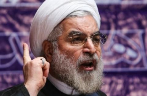 انتقاد تند آقای رئیس جمهور به امام جمعه تهران: مردم را گوساله و آشغال نکنید!