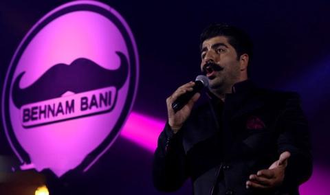 تمجید غیرمنتظره بهنام بانی از محسن یگانه: خواننده هایی که کنسرت زیاد گذاشتند تمام شدند؟!/آرزو می کنم من هم یک شب آن اتفاق بزرگ را تجربه کنم/ستاره های فوتبال ایران مهمان شب گرم کنسرت بزرگ بهنام بانی در تهران