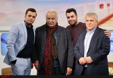 واکنش معنادار ضرغامی به حذف برنامه ناصر ملک مطیعی از تلویزیون/ چه کسی دستور عدم پخش داد؟