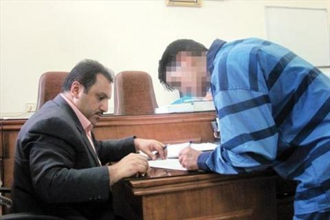 کشف جنازه دختر جوان در شهریار/ پسر جوان روز قبل از سربازی، نامزدش را خفه کرد