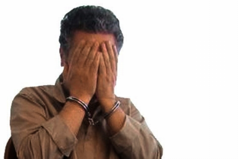 مرد جوان: زنم آرایشگاه بود که .../ هادی زیر پای زنم نشسته بود!