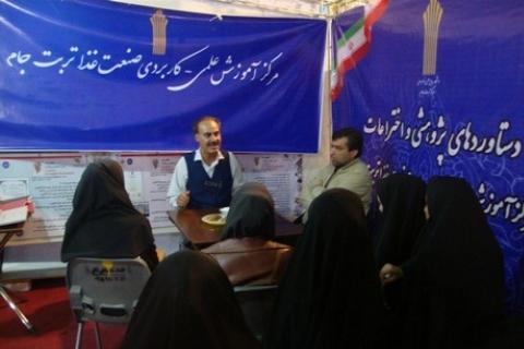 احضار پیشگوی معروف زلزله تهران به سازمان اطلاعات