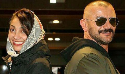 افشاگری شجاعانه بازیگر زن سینمای ایران از پیشنهادهای غیراخلاقی: اگر مثل هالیوودی ها رسانه ای می کردیم اوضاع مان خیلی بدتر از آنها بود/امین حیایی و نیلوفر خوش خلق ستاره های فرش قرمز پراتفاق ثبت با سند برابر است